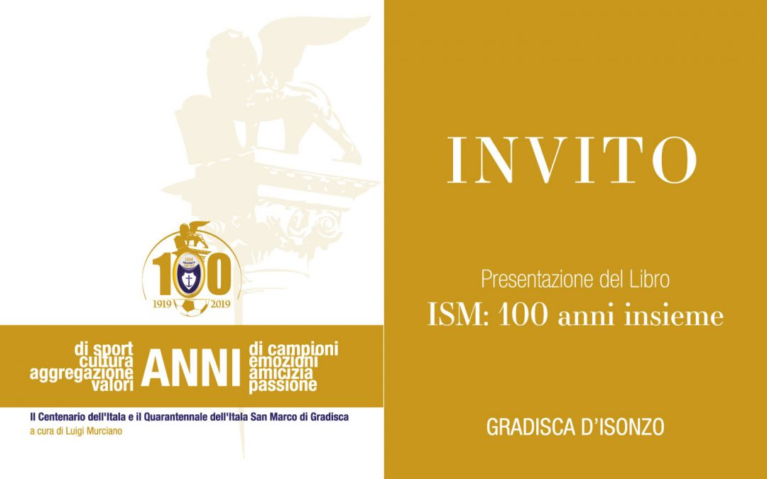 libro 100ISM